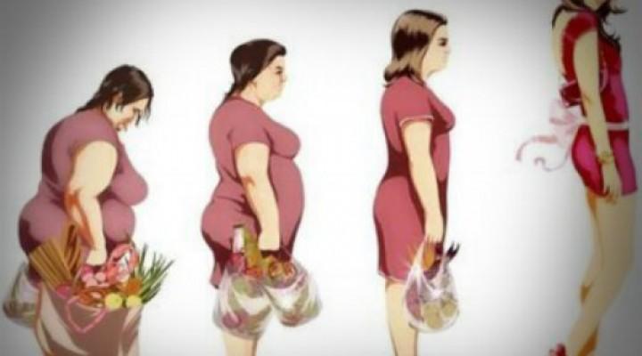 Синдром «ТЁТКИ», который поражает 80% всех женщин!